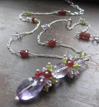 Necklace - click for details