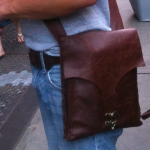 Handmade Bags for Men