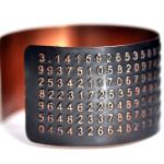 Karla Wheeler Bracelet Circles Your Wrist in Pi