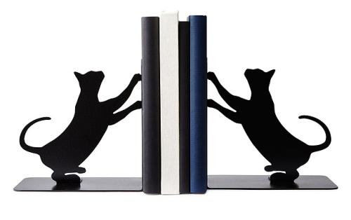 Scratching-cat-bookends2